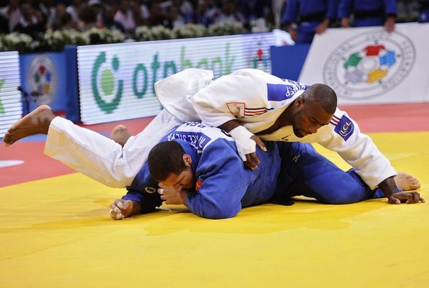 paris en ligne judo