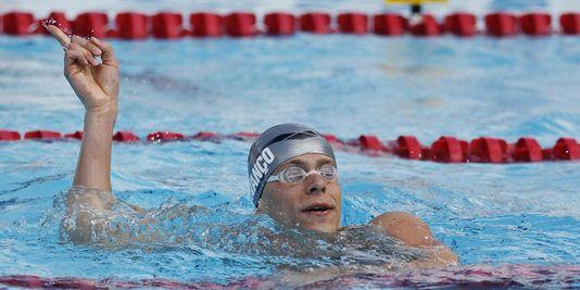 paris en ligne natation