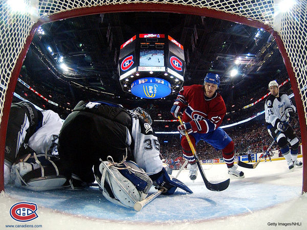 Pari Hockey sur Glace