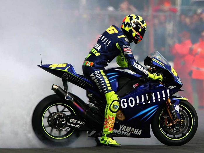 Pari Moto GP