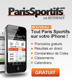 Parissportifs.com
