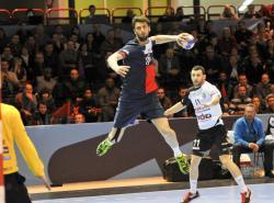 Paris en Ligne Handball