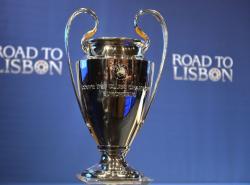 Paris en Ligne Ligue Des Champions