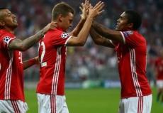 Pronostic Bayern Ingolstadt Bundesliga 2016-2017