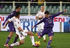 Pronostic Fiorentina Milan Serie A 2016-2017